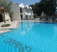 Grand Üçel Aquapark Hotel