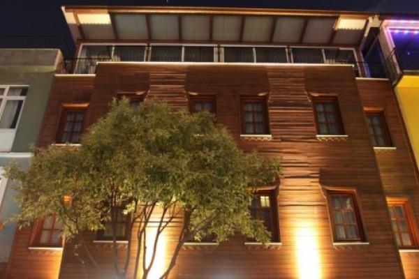 Gül Sultan Otel