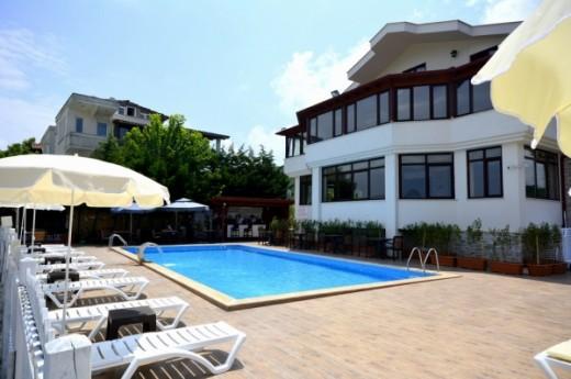 Velena Hotel