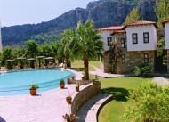 Osmanl� Han� Apart Hotel