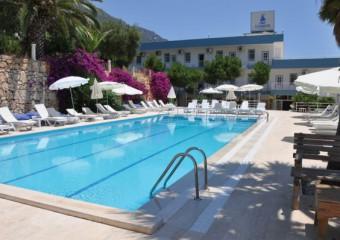 Ka� Marin Hotel