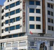 H�r Hotel