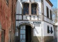 Athena Pansiyon