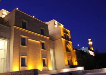 Hotel Reyhani Kasr�