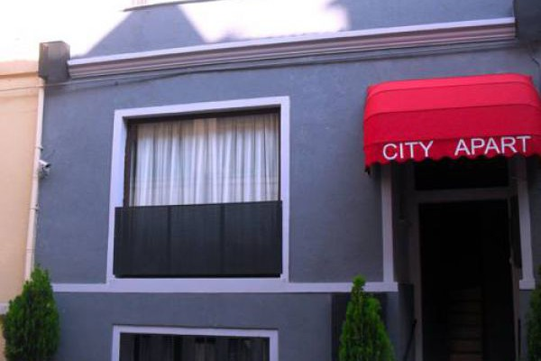 City Apart �stanbul