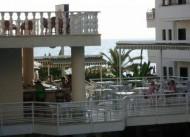Abacus Sun Garden Hotel Alanya