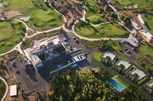 Korineum Golf K�br�s