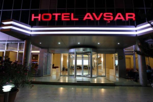 Avşar Otel Malatya