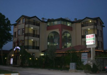 Elit Garden Apart Hotel
