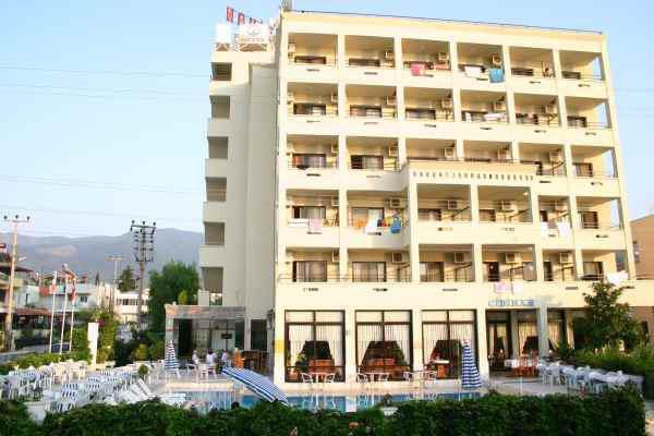 Cidihan Hotel