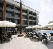 Viva Club Otel Marmaris