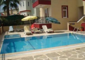 Best Apart Side Hotel