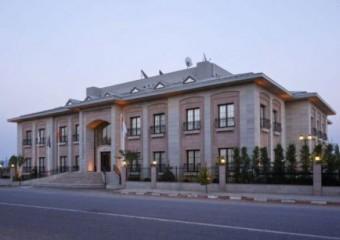 Anemon Çavdarhisar Hotel