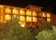 �ilek Marina Otel �e�me