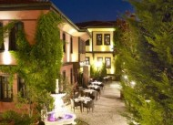 Abac� Konak Hotel