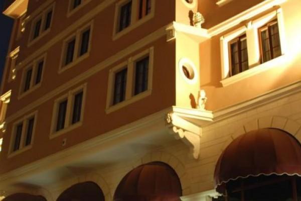 O�lakc�o�lu Park Boutique Hotel