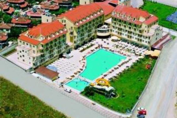 Diamond Beach Otel