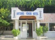 Artemis Y�r�k Otel Pamukkale