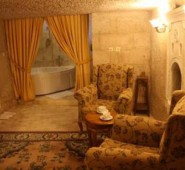 Babayanevi Cave Boutique Hotel
