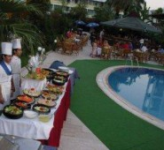 Sultan Maris Club Otel Marmaris