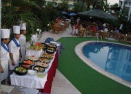 Sultan Maris Club Otel Marmaris
