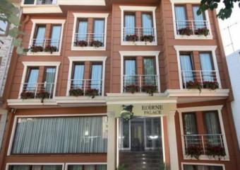 Hotel Edirne Palace