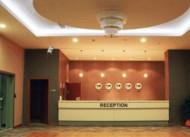 Boss Hotel Sincan