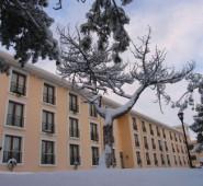 Güral Harlek Termal Resort & Spa Kütahya