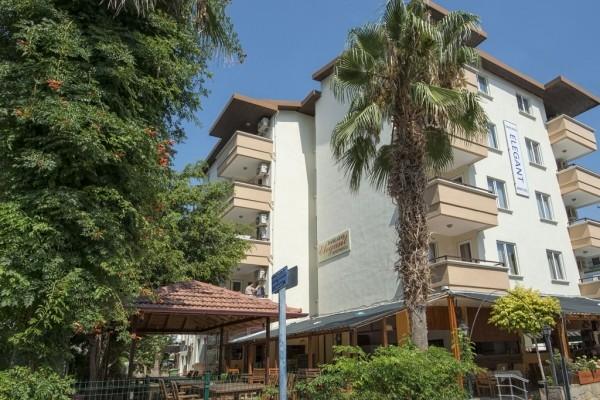 Damlata� Elegant Apart Hotel