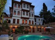 Argos Otel Antalya