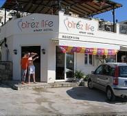 Bitez Life Apart Hotel