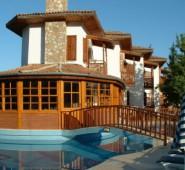 Elze Hotel Fethiye