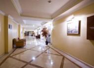 Bera Mevlana Hotel