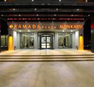 Ramada Plaza Altın Kayısı