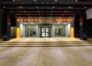 Ramada Plaza Alt�n Kay�s�