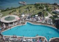 Didim Beach Resort & Elegance Hotel Alt�nkum