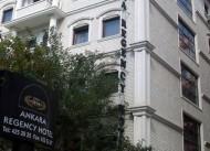 Ankara Regency Otel