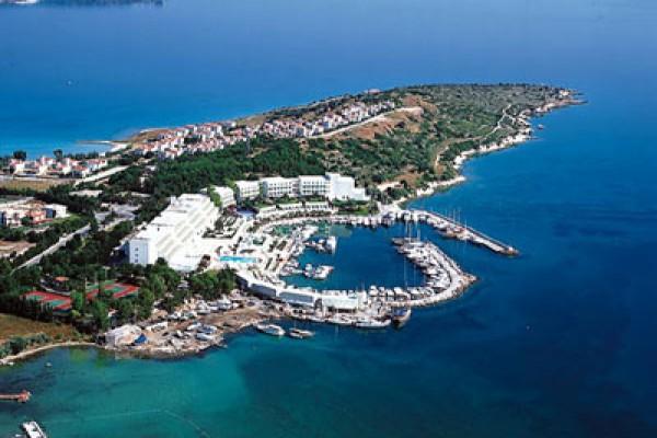 �e�me Alt�nyunus Resort & Thermal Hotel
