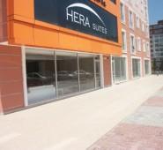 Hera Suites