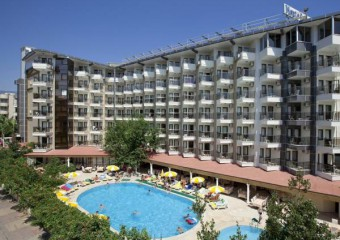 Monte Carlo Otel