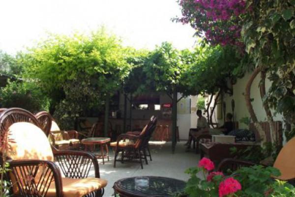 Dardanos Hotel Patara