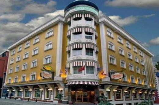 Ya�mak Sultan Otel
