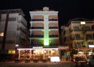 Cleopatra Golden Beach Hotel Alanya