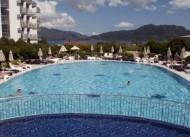 Luna Beach Deluxe Hotel
