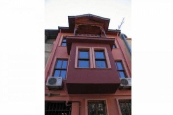 Ekim Apart Otel İstanbul