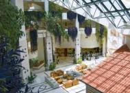 Defne Garden Otel Manavgat