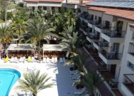 ��nar Family Suite Hotel