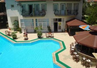Balkaya Otel Fethiye