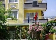 Erciyes Hotel