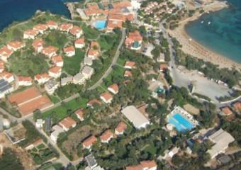 Club Resort Atlantis Seferihisar